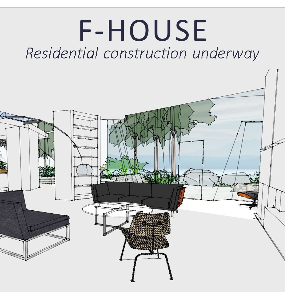 F-HOUSE, SEATTLE